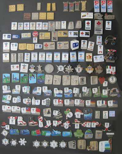 Collection Board 1