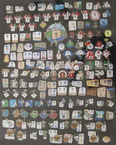 Collection Board 2