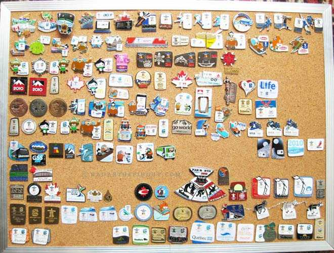 Collection Board 7