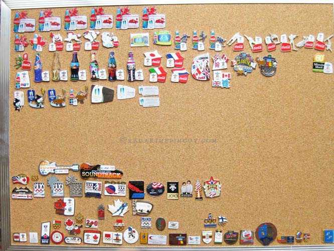 Collection Board 9