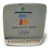 Haworth Pin
